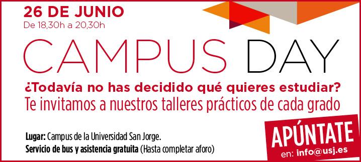 cartel campus day