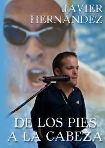 Javier Hernández presentó su libro el pasado 28 de noviembre en Madrid y lo hará el próximo jueves 18 en Barcelona