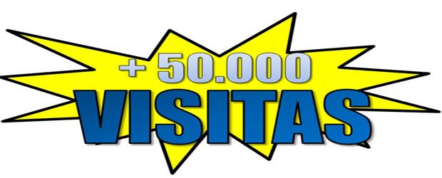 Dragón Digital consigue más de 50.000 visitas