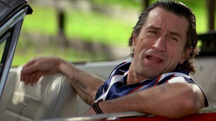 Cape Fear(1991) de Scorsese es uno de los mejores remakes según Raul Martínez