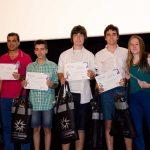 Entrega de premios Concurso Periodistas del Mañana 2015