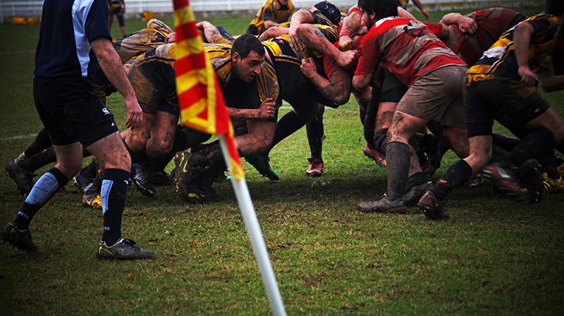 rugby aragon