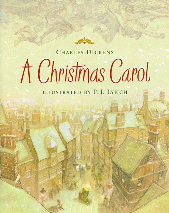 Cuento de Navidad es una de las obras más conocidas de Charles Dickens